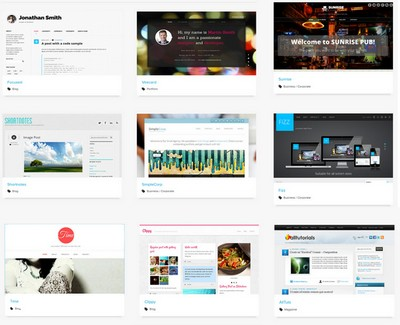 site5 themes